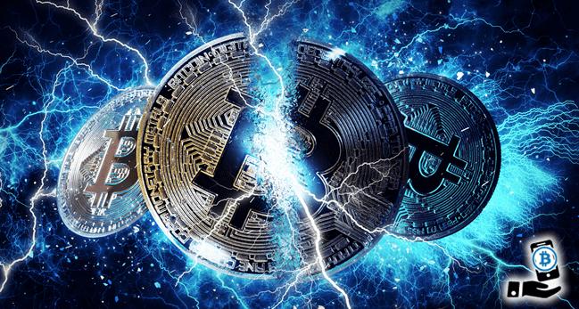 ビットコイン 大馬鹿理論
